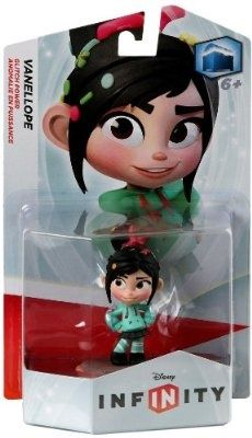 nice Disney INFINITY Vanellope - For Sale Check more at http://shipperscentral.com/wp/product/disney-infinity-vanellope-for-sale/