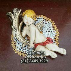 Anjo de parede  ArtCunha Imagens e Adornos, em Artesanato de Gesso.  Tel: (21) 2445-1929 / 98558-3595. Est. Bandeirantes, 829, Taquara, Rio de Janeiro, RJ.  De segunda à sexta, de 9:00 às 17:00.  #anjo #anjos #anjinho #anjinhos #anja #anjas #anjinha #anjinhas #castiçal #decoração #parede #artesanato #gesso #riodejaneiro #angel #errejota #niteroi #bomdia #norio #cuti #cut #blogdecor #barradatijuca #jacarepagua #recreiodosbandeirantes #terça #terçafeira #achadosdasemana #jornaloglobo #vejario