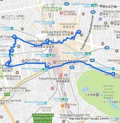 Hiroshima Self Guided Walking Tour Hiroshima Japan and Wanderlust