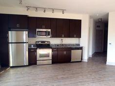 Our Brookland Works kitchen! #interior #design #architecture