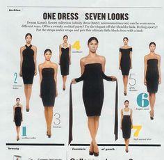 DK Infinity Dress by Sharon Sews, via Flickr    http://sharonsews.blogspot.com/2009/06/golden-goddess-gown-or-how-to-sew.html