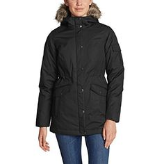 Our warmest, waterproof and windproof parka. Ultra durable. Complete cold-weather protection from heavy snow to the harshest alpine conditions. Fully seam-sealed construction plus ultralight, ultrawarm 650 fill Premium Down insulation ensure maximum comfort. Adjustable, insulated hood has a...  More details at https://jackets-lovers.bestselleroutlets.com/ladies-coats-jackets-vests/down-parkas/parkas/product-review-for-eddie-bauer-womens-superior-3-0-down-parka/