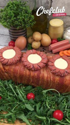 Carrot Recipes, Snack Recipes, Cooking Recipes, Good Food, Yummy Food, Breakfast Bake, Creative Food, Diy Food, Yummy Drinks