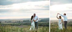 Emma and Pete, Aug 2016 ~ Richard Wakefield