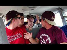 Texas State Call Me Maybe Harvard Baseball Parody/Bagel Dance. MADE MY LIFE