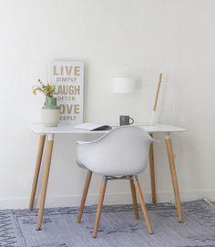 inspiracion para tu zona de trabajo | Kenay Home
