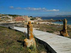 Salvora island