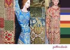 Image result for bloomsbury group textiles flowers fashion