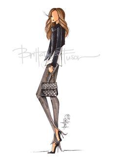 Brittany Fuson: BF