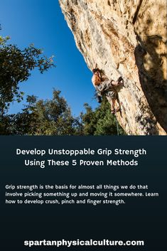 Grip strength is absolutely essential for everyday taskings where you have to pick up something and move it somewhere. Not just for gym rats. Learn how to develop unstoppable grip strength including crush, grip and finger strength. Canoes, Kayaks, Finger Strength, Calisthenics, Gym Rat, Physical Fitness, Rats, Physics, Crushes