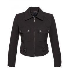 Josianna Jacket Leather Jacket, Jackets, Fashion, Studded Leather Jacket, Down Jackets, Leather Jackets, Moda, La Mode, Jacket