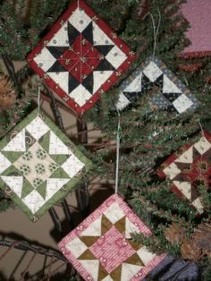 Temecula Quilt Co: November 2008