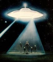 Ascension Earth is Back! ~ Fresh content posted throughout the day! : The 1975 Alien Abduction of Air Force Sergeant Cha. Ancient Aliens, Aliens And Ufos, Alien Pictures, Alien Photos, Epic Photos, Arte Sci Fi, Sci Fi Art, Alien Aesthetic, Spaceship Art
