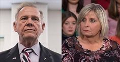 Moore Accuser Is Guilty of Laundry List of Fraud Charges