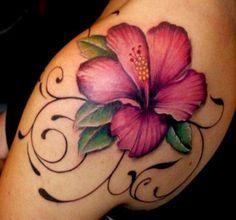 65 Beautiful Flower Tattoo Designs Showcase of Art amp Design