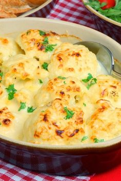 Cooking Pinterest: Oven-Roasted Cauliflower Recipe