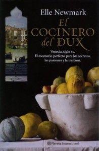 El cocinero del Dux - Elle Newmark
