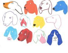 "camilledecussac: "" Doggy dog """