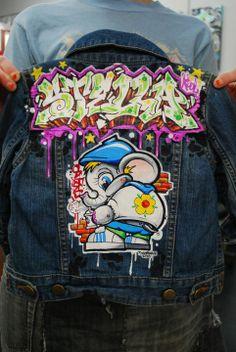90s Graffiti Jackets Fashion Ideas Jackets Jeans Fashion