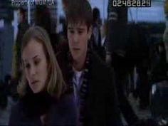 "Wicker Park and ""The Scientist"" by Coldplay  My heart melts at the moment Josh Hartnett kneels down. Love this movie"