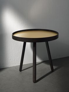 Menu Uncover Table by Signe Hytte