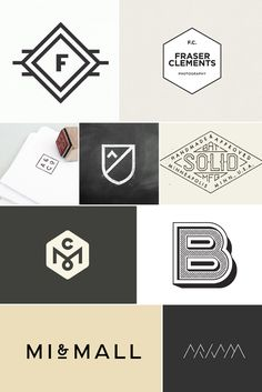 Eva Black Design | Blog   her inspirations for a site redesign. love it!