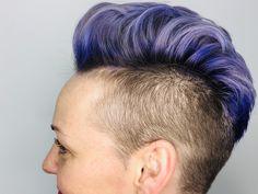Color Melting Hair, Colour, Color, Colors