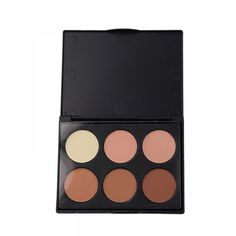 Contour Palette Face Makeup Bronze Pressed Cheek Powder White Blush Palette Nude Contour Palette Cosmetic Paleta De Contorno Bronze Makeup, Contour Palette, Body Makeup, Natural Disasters, Concealer, Eyeshadow, Eye Shadow, Eyeshadow Looks, Eye Shadows
