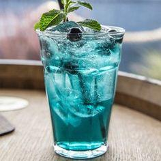 Turquoise Tonic