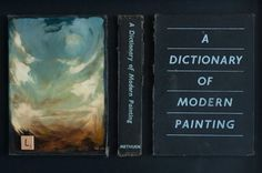 "Olaf Bisschoff – ""Dictionary of Modern Painting"""