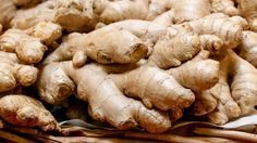How to use Ginger for hair growth &eliminate dandruff