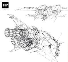 Spaceship Art, Spaceship Design, Starship Concept, Arte Cyberpunk, Robot Concept Art, Concept Ships, Mechanical Design, Space Crafts, Sci Fi Art