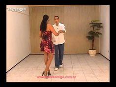 Aprenda a Dançar Soltinho Passo a Passo