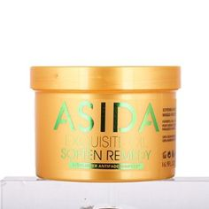 Asida Hydrating Argan Oil Hair Mask and Deep Conditioner for All Hair Type 16.9oz