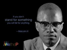 Happy Birthday, Malcolm X! 1925-1965 Malcolm X, born Malcolm Little and also known as El-Hajj Malik El-Shabazz, was an African-American Muslim minister and a human rights activist.  Malcolm X has been described as one of the greatest and most influential African Americans in history. He is credited with raising the self-esteem of black Americans and reconnecting them with their African heritage.  #malcolmx, #humanrights, #activist