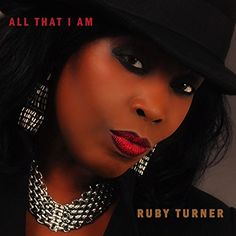(Red) Turner - All That I Am