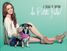 LookBook Petite Jolie Inverno 2013