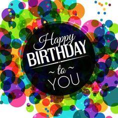 The Number Happy Birthday Meme Happy Birthday Wishes Quotes, Happy Birthday Celebration, Birthday Wishes And Images, Birthday Blessings, Happy Birthday Pictures, Happy Birthday Sister, Happy Birthday Greetings, Birthday Quotes, Birthday Pins