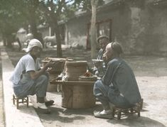 China in the early 20th century