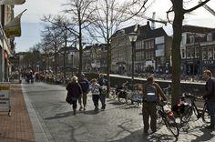 Nieuwestad - Buurtlink