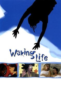 Richard Linklater's Waking Life
