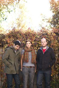 The Rural Alberta Advantage band