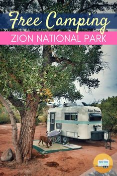 Do You Like - do you like free? You'll surely enjoy this campsite near Zion National Park! Amazing Things To Do in Australia Zion Camping, Camping In Maine, Camping Places, Camping Spots, Camping Gear, Camping Cabins, Backpacking Meals, Camping Hammock, Ultralight Backpacking