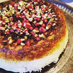 A hétvégén Annával perzsa vacsorát szerveztünk, mert az iráni konyha hihetetlenül sokszínű és izgalmas és szerettük volna másokkal is jobban megismertetni ezeket az ízeket. A különlegesebb hozzávalókat egyrészt a Népszínház utcai török élelmiszerboltból, másrészt a Köztársaság téri (II. János Pál… Vegetable Pizza, Food Inspiration, Vegetables, Vegetable Recipes, Veggies