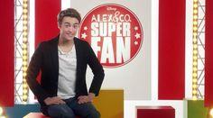 Disney Channel lancia il concorso #ALEXECOSUPERFAN - Sw Tweens