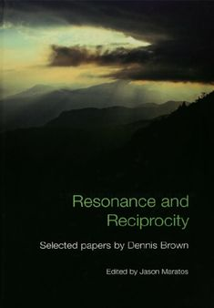 This collection of papers, published between 1976 and 2003, traces the innovative connections which the eminent group analyst Dennis Brown made between medicine and psychoanalysis. They reveal his important insights into how the principles of group analysis can improve our understanding of philosophy and ethics, and trace the development of trans-cultural dimensions of group analysis. Dennis Brown, Tavistock, References Page, Library Catalog, Philosophy, The Selection, Insight, Ebooks, Medicine