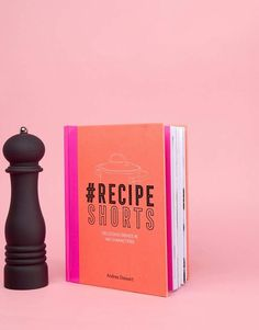 Books |||Recipe Shorts Cook Book
