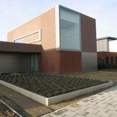 nieuwbouw huiswerk architecten
