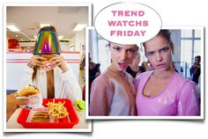 Trend watchs Friday