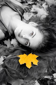 ¨*her Fall is poetry..